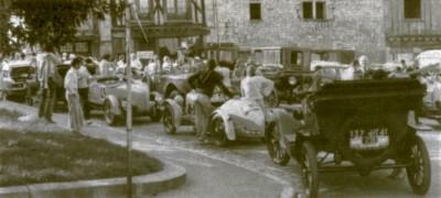 Les « grands–mères » automobiles